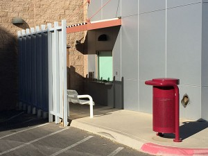 Henderson Nevada Jail Bail Bonds Window